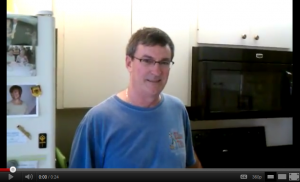Pete Coleson Video Testimonial for Burnett Painting