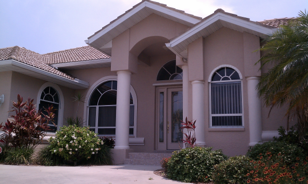 Add A New Feeling To The Exterior Of Your North Port Florida Home