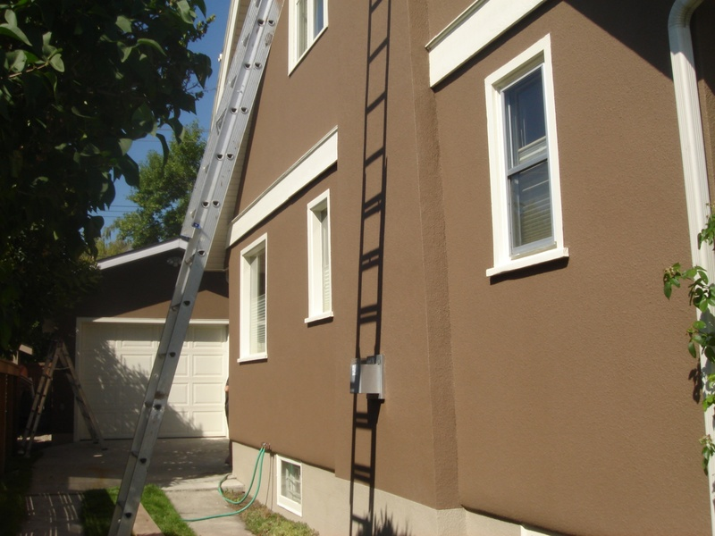 Things You Must Know When Painting A House Exterior - Exterior-home-painting