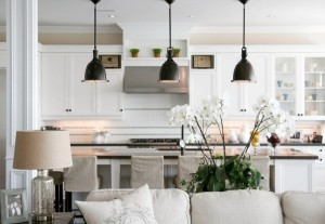 Perfect White For Your Kitchen