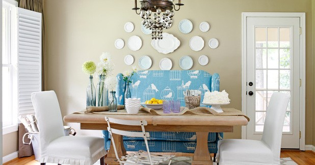 fail-proof colors for your room