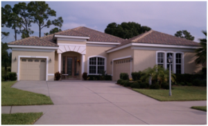 bobcat trail north port florida home repaint