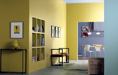 Cost for painting the interior of your home in southwest - Cost of painting interior of home ...