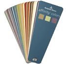 Burnett 1-800-PAINTING uses Benjamin Moore's Affinity Fan Deck