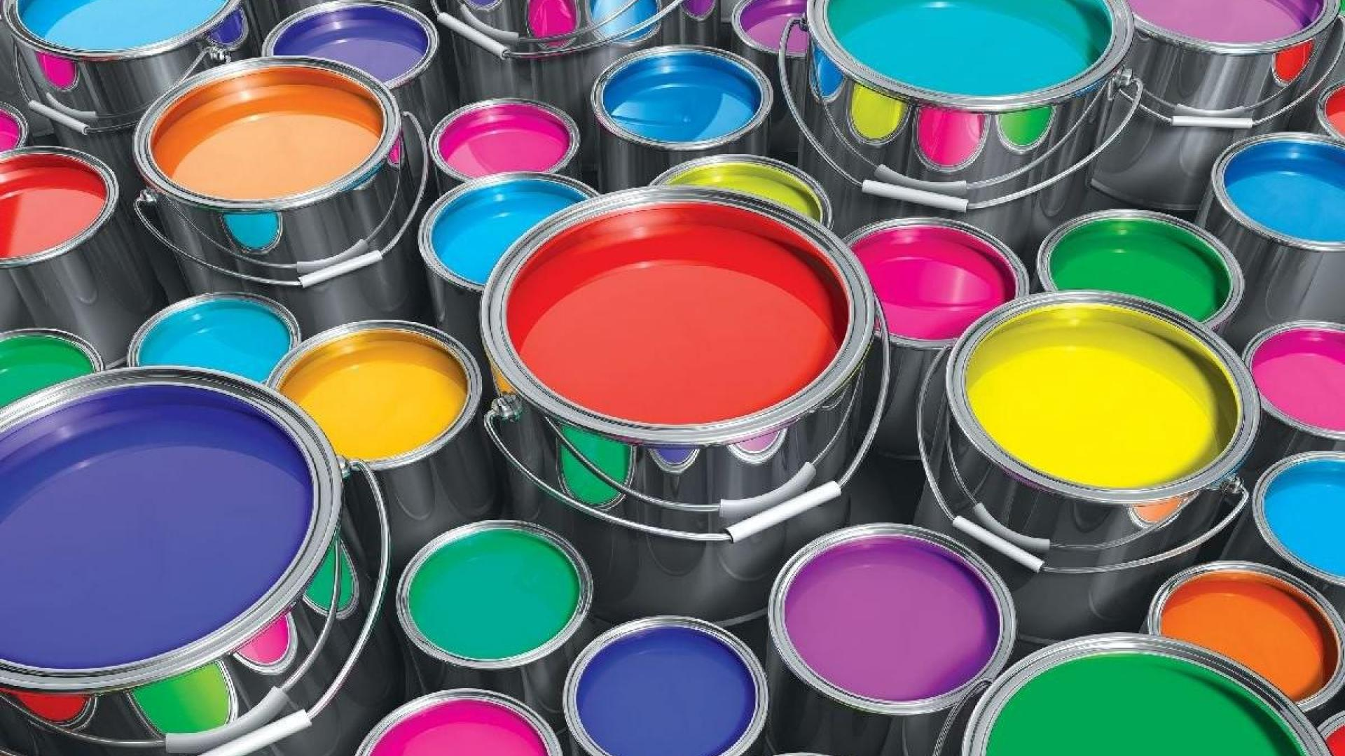 Know More About Paint Selection