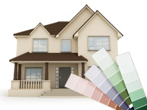How to Paint Your House's Exterior