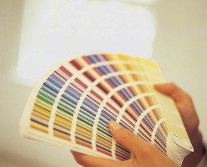 Choose Perfect Paint Colors
