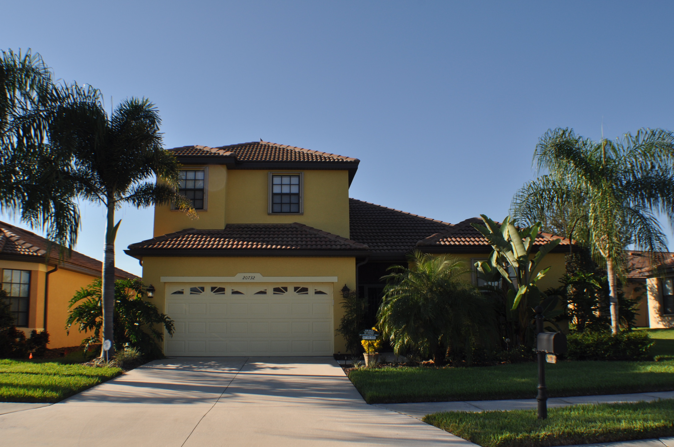 Home Painter Venice Florida Choose An Inspiring Color For Your Exterior