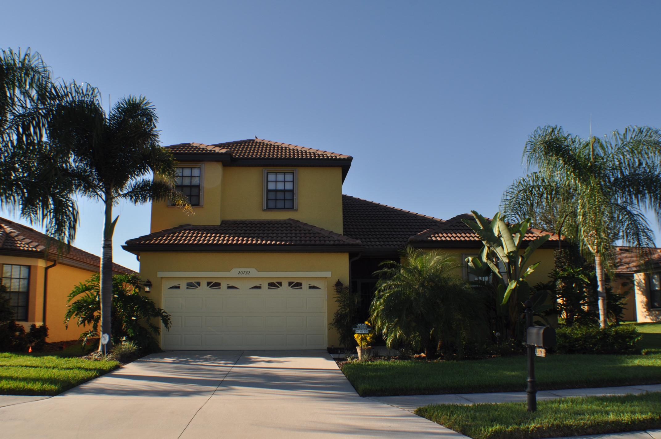 Home Painter Venice Florida