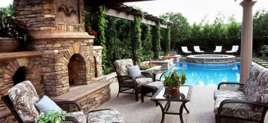 A Nice Patio Can Boost the Value of Your Home