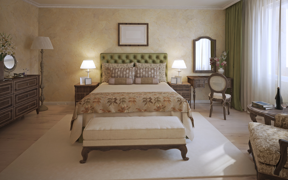 Ideas for Painting Your Master Suite