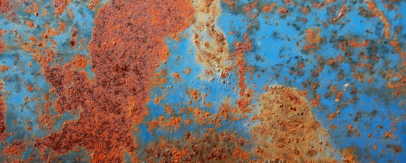 Oh no, Rust!... What To Do Before Painting Over Rust